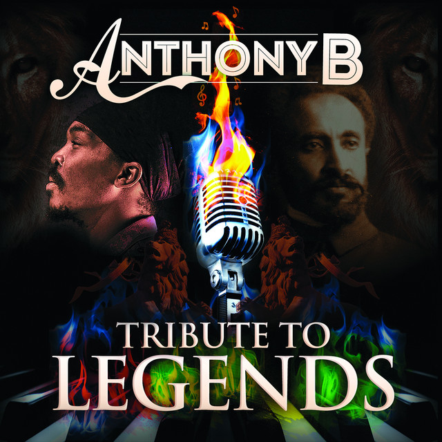 Tribute to Legends