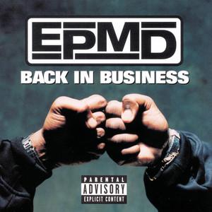Back in Business album