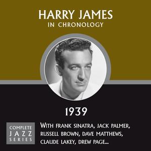 Complete Jazz Series 1939 album