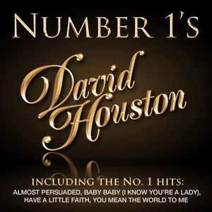 Number 1's - David Houston album