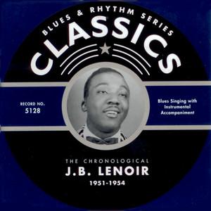 1951-1954 album