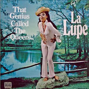That Genius Called the Queen... album