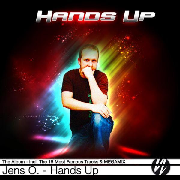 Hands Up - The Album