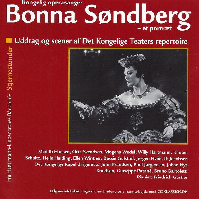 Bonna Sondberg