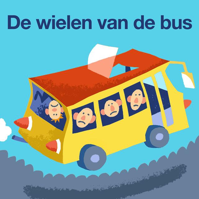 De Wielen Van De Bus A Song By Kinderliedjes Om Mee Te Zingen On