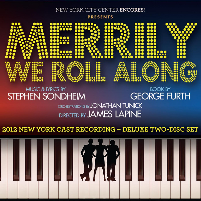More by Colin Donnell & Opening Doors a song by Colin Donnell Lin-Manuel Miranda Celia ...