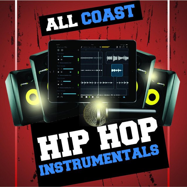 All Coast Hip Hop Instrumentals