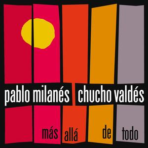 Más Allá de Todo (Versión España) album