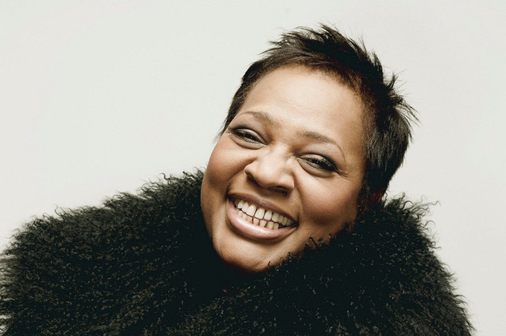 Jocelyn Brown upcoming events