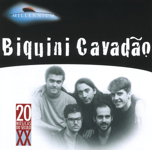 20 Grandes Sucessos De Biquini Cavadao album