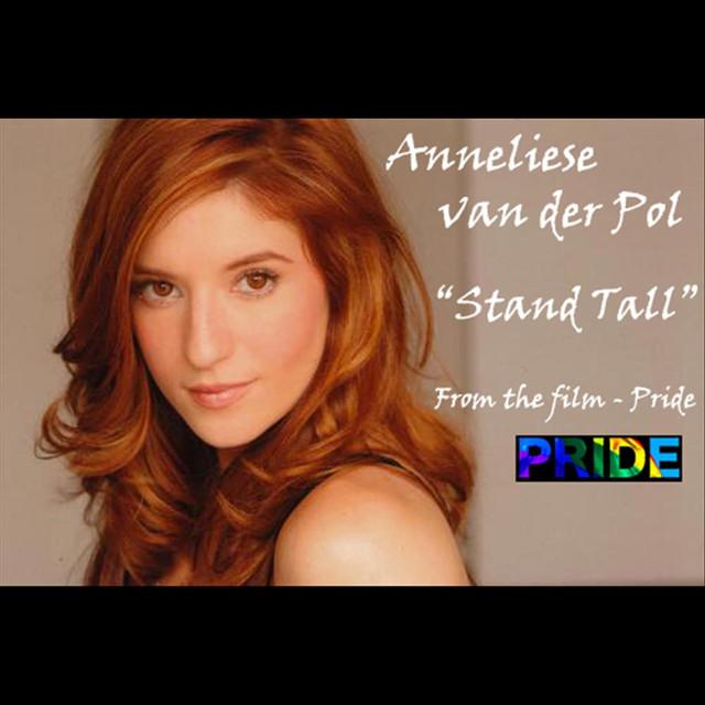 Anneliese Van Der Pol