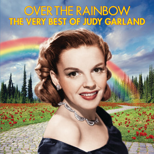Over The Rainbow – The Very Best of Judy Garland album