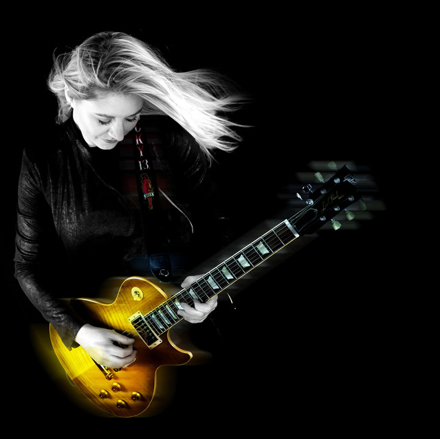 Joanne Shaw Taylor tickets and 2019  tour dates