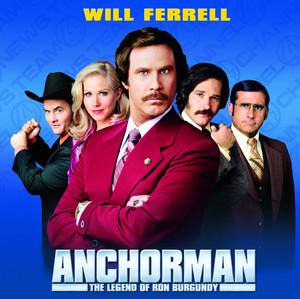 Anchorman - Kansas