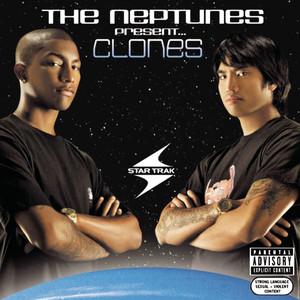 The Neptunes Present... Clones album