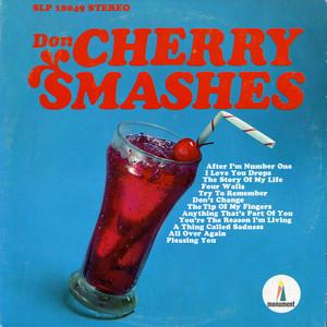 Cherry Smashes album