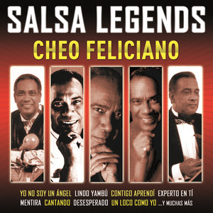 Salsa Legends album