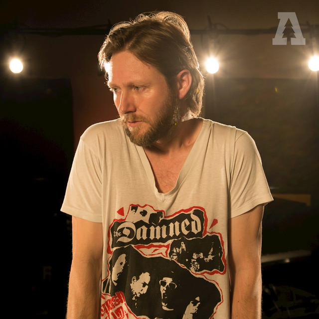 Cory Branan on Audiotree Live