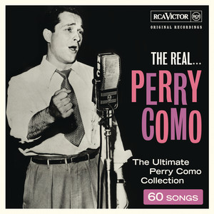 The Real Perry Como Albümü