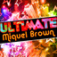 Ultimate Miquel Brown cover