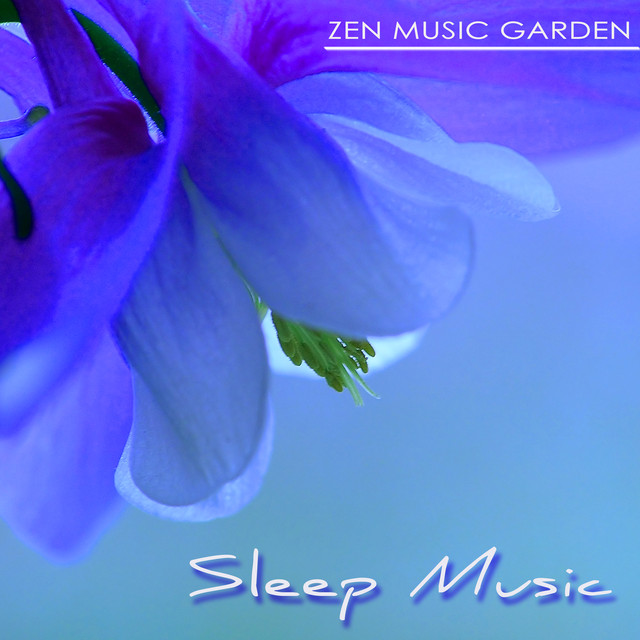 Sleep Music – Nature Sounds Zen Music for Sleeping, Rest, Relax, Meditation & Lucid Dreams Albumcover