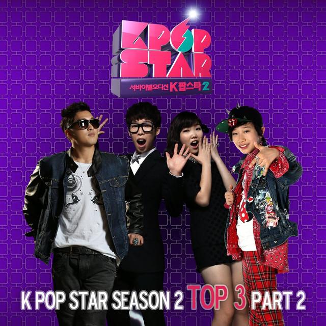 SBS K팝 스타 시즌2 TOP 3 Pt.2