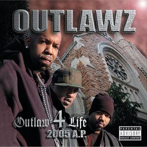 Outlaw 4 Life: 2005 A.P. album