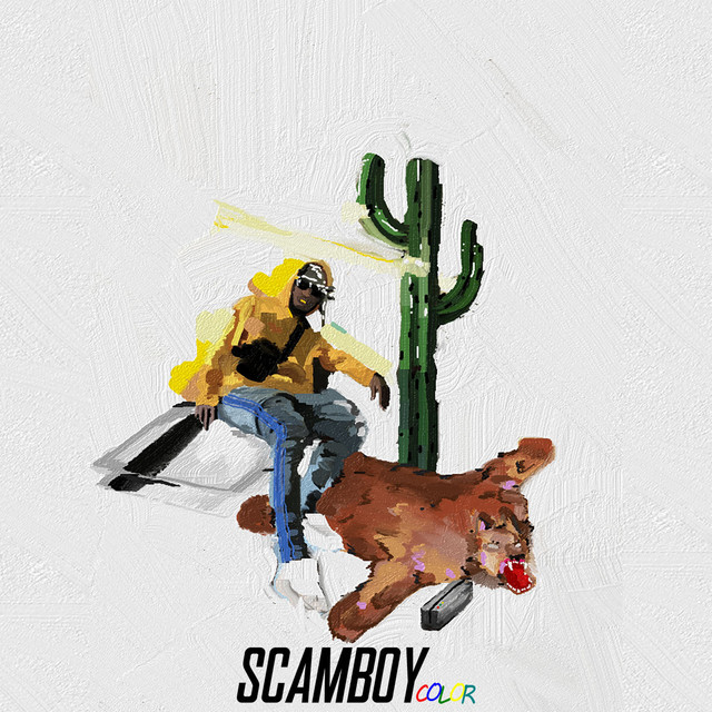 Scamboy Color