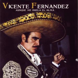 Aunque Me Duela El Alma Albumcover