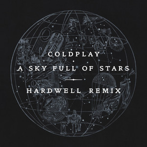 A Sky Full Of Stars (Hardwell Remix) Albümü