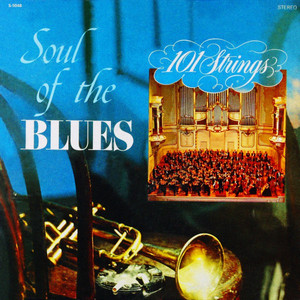The Soul of the Blues album