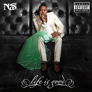 Life Is Good Albumcover