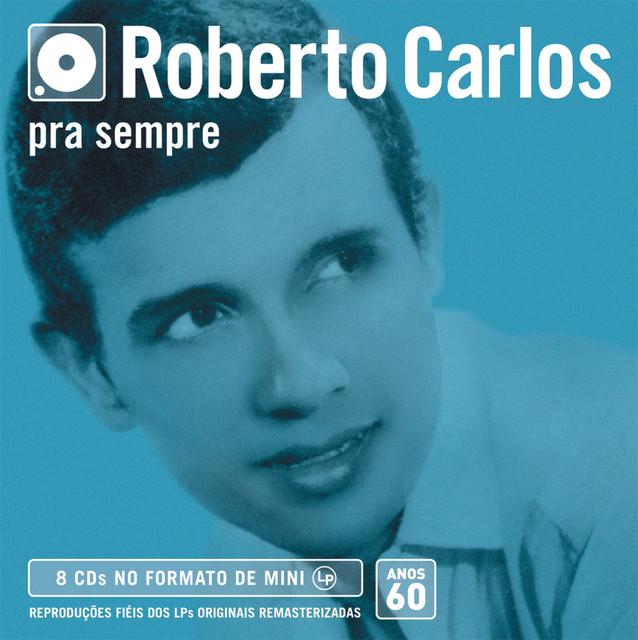 Box Roberto Carlos - Anos 60 (Versão Remasterizada)