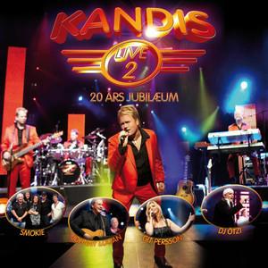 Kandis Live 2 - 20 års Jubilæum