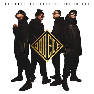 The Past, The Present, The Future album