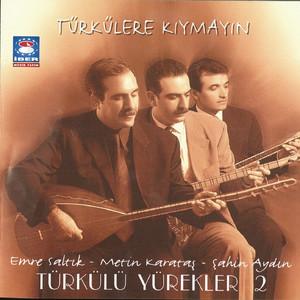 Türkülü Yürekler 2 (Türkülere Kıymayın) Albümü