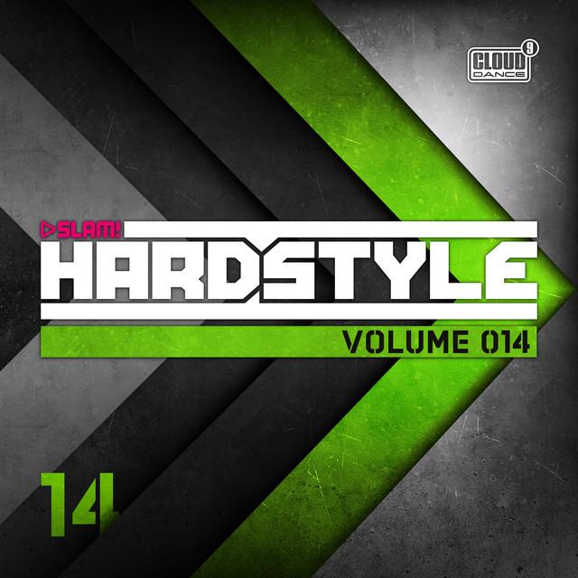 SLAM! Hardstyle Vol. 14