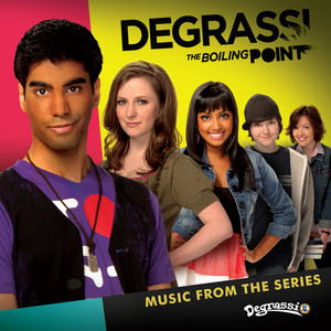 Degrassi: The Boiling Point