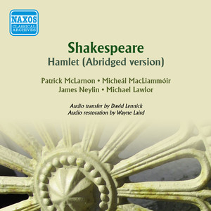 Shakespeare: Hamlet (Abridged Version)