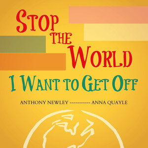 Stop the World - I Want to Get Off album