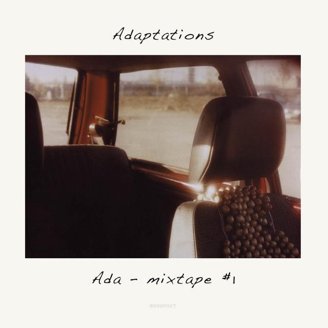 Ada Adaptations Mixtape #1 album cover