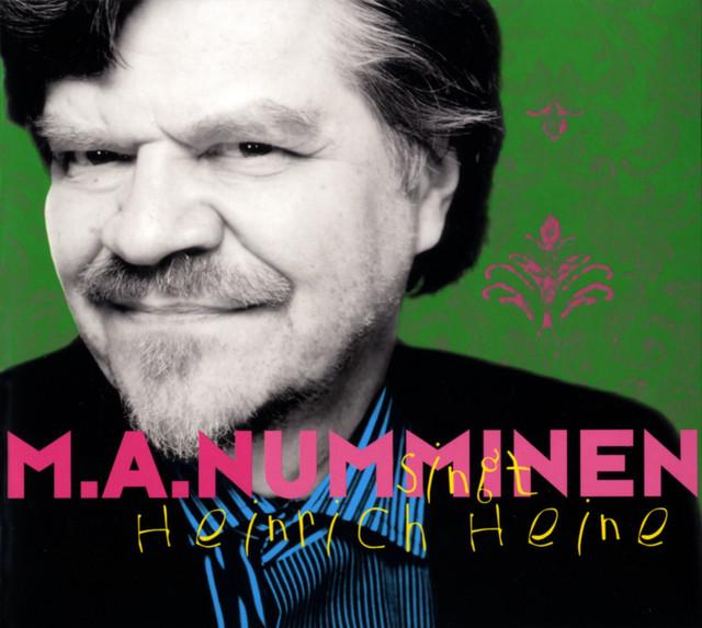 M.A. Numminen singt Heinrich Heine