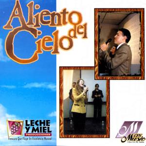 Aliento del Cielo Albumcover