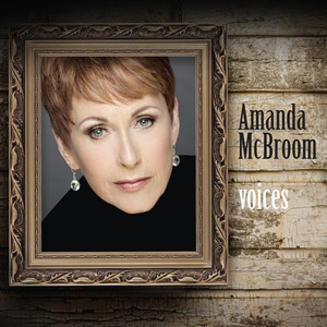 Amanda McBroom, Vince Gill The Rose cover