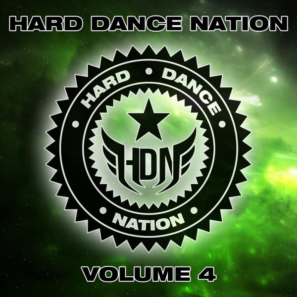 Hard Dance Nation Vol. 4