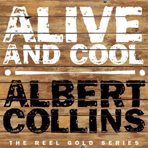 Albert Collins Mustang Sally cover