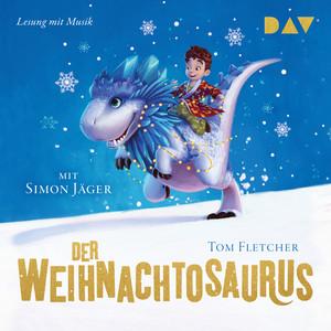 Der Weihnachtosaurus (Gekürzte Lesung mit Musik) Audiobook