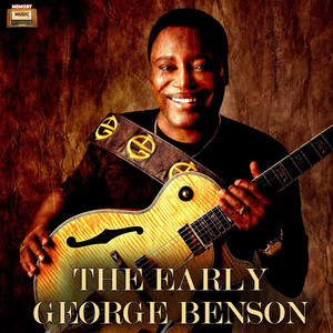 The Early George Benson