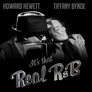It's That Real R&B - Single
