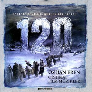 120 (Orjinal Film Müzikleri) Albümü